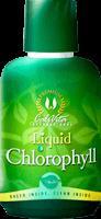 Tekutý chlorophyll